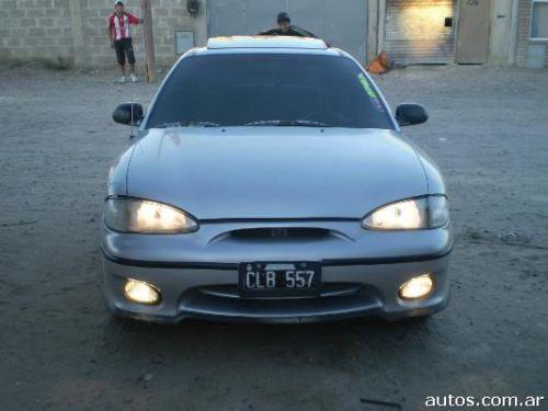 Hyundai Of El Paso >> $ARS 26.000 | Hyundai Accent 1.8 16v (con fotos!) en ...