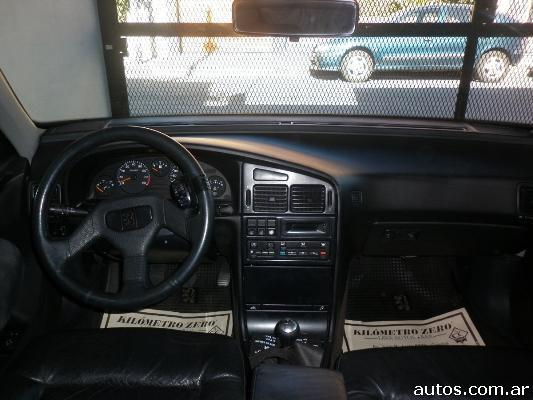 Venta De Autos >> $ARS 20.000 | Peugeot 405 Mi16 (con fotos!) en Alberti, a�o 1994, Nafta