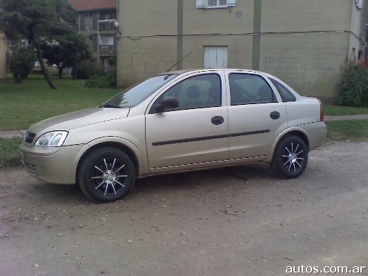 Ars Chevrolet Corsa Corsa Ii Gl Con Fotos En