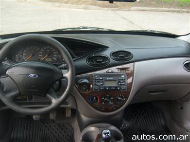 Ars 12 600 Ford Focus Con Fotos En Puerto Madero A 239
