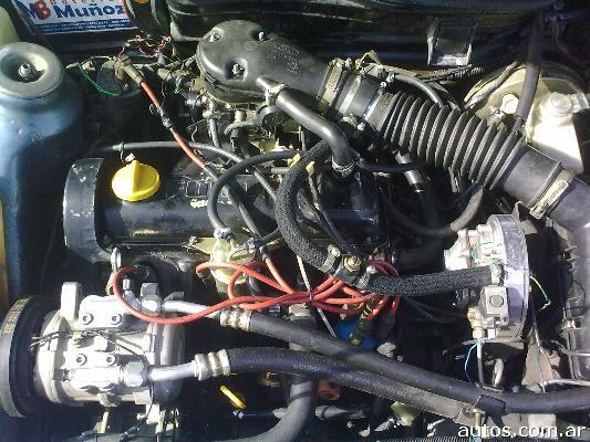 Ars 21 000 Ford Escort Lx 1 6 Audi Con Fotos En
