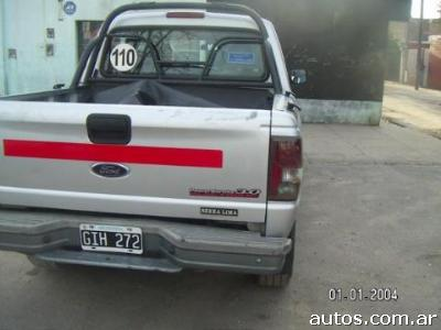 Ars 39 000 Ford Ranger Xl 2 8l 4x2 Con Fotos En