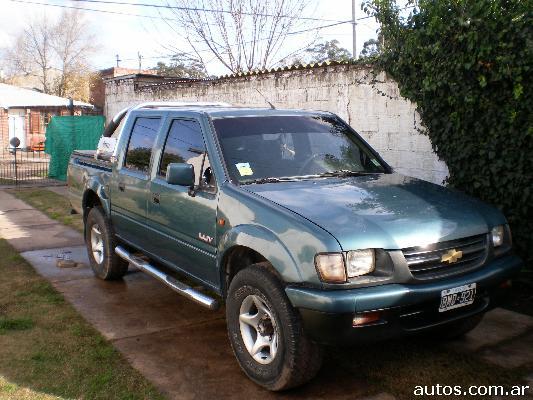 Ars 49000 Chevrolet Luv 23 4x4 Con Fotos En Mar Del Plata A