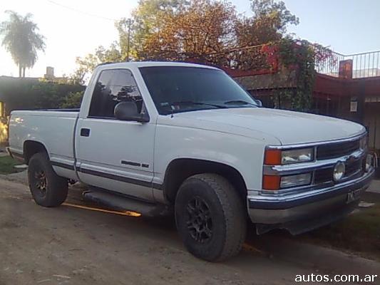 Ars 60 000 Chevrolet Silverado Dlx Con Fotos En