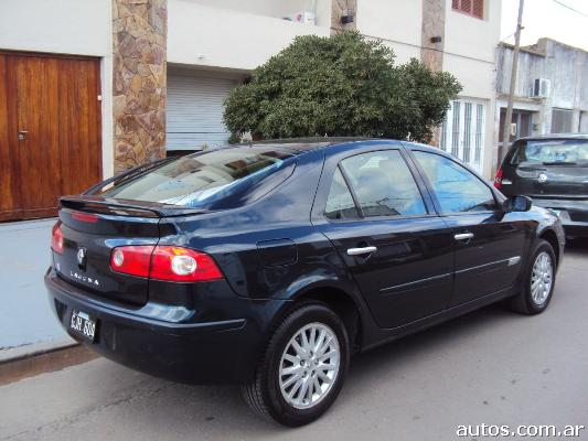 2007 renault laguna 2 0 turbo related infomation specifications weili automotive network. Black Bedroom Furniture Sets. Home Design Ideas