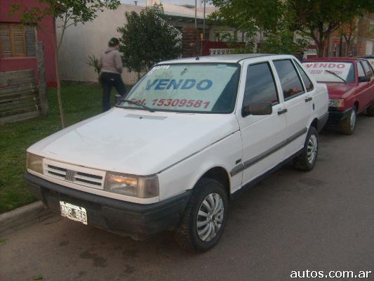 Fiat Duna full (con fotos!) en General Pico, a�o 1995, Nafta