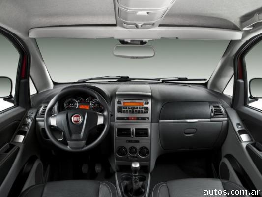 ars fiat idea attractive 1 4 5p con fotos en