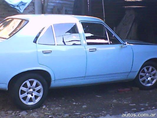 Ars Dodge 1500 1500 Con Fotos En Jos C Paz