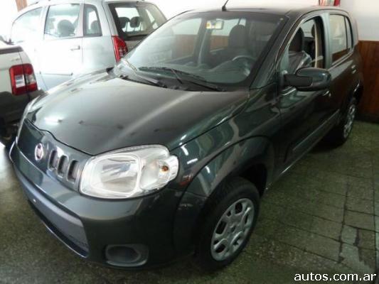 Ars 57000 Fiat Uno 14 Attractive Con Fotos En Nuez Ao