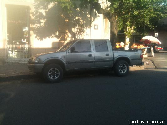 Fotos De Chevrolet Luv 28 Turbo Diesel En Salta Capital Ars 55000
