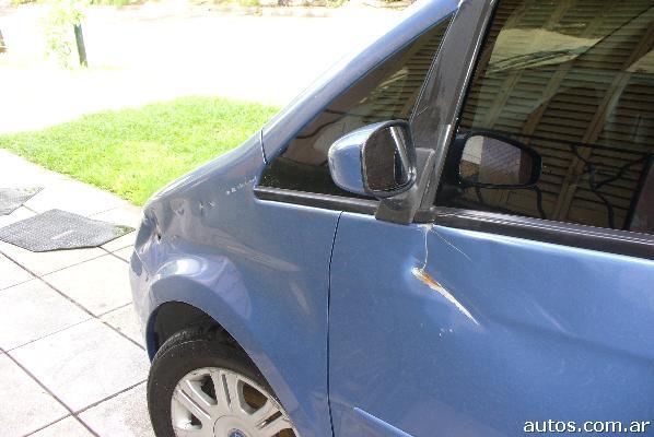 Ars fiat idea high tech 1 8 full con fotos en for Fiat idea 2006 full 1 8