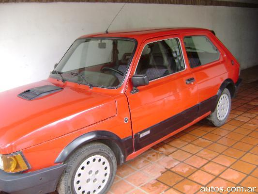 e6a003df9 Fotos de Fiat 147 spazio tr en Rosario $ARS 14.500, año 1995, Diesel