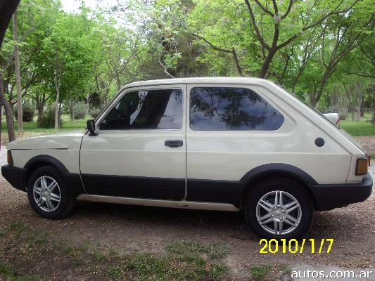 ARS 16.000 | Fiat 147 1.4 Spazio (con fotos!) en Maipú, año 1992