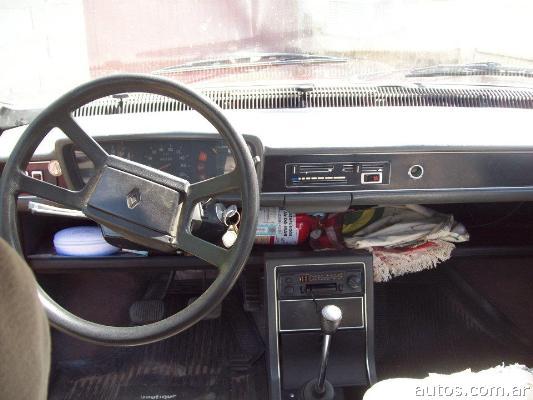 Venta De Autos >> $ARS 13.000 | Renault 12 GTs (con fotos!) en Guaminí, aï ...