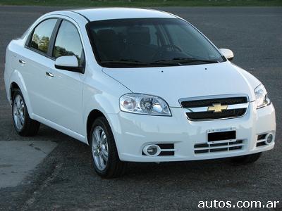 Ars 25000 Chevrolet Aveo 16n Con Fotos En Pilar Ao 2010
