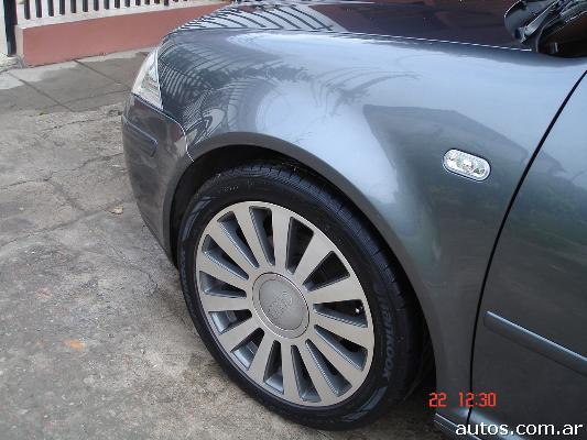Ars Volkswagen Bora 2 0 Nafta Con Fotos En