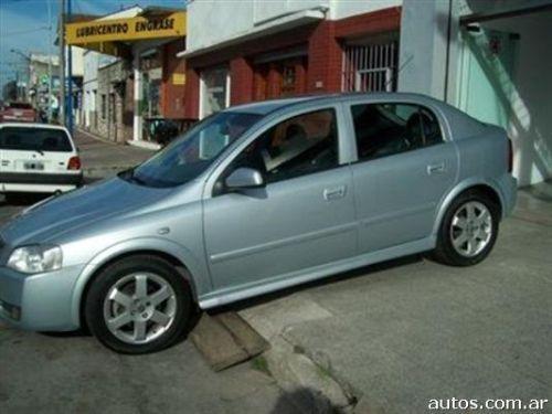 Ars Chevrolet Astra 2 0 Con Fotos En Mar Del