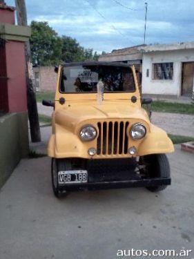 Ars 14 500 Fiat 600 Jeep Fibra De Vidrio Con Fotos En San Ramon