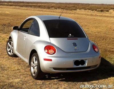 fotos de volkswagen new beetle sport 2 5 aut en caspal ars a o 2008 nafta. Black Bedroom Furniture Sets. Home Design Ideas