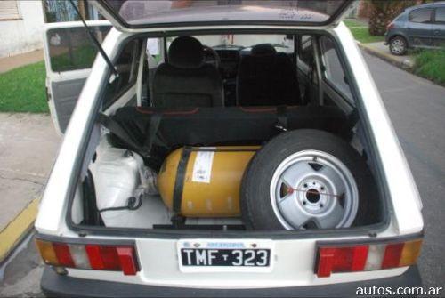 Ars 20 000 Fiat 147 Spaz T Con Fotos En Berazategui Ai O