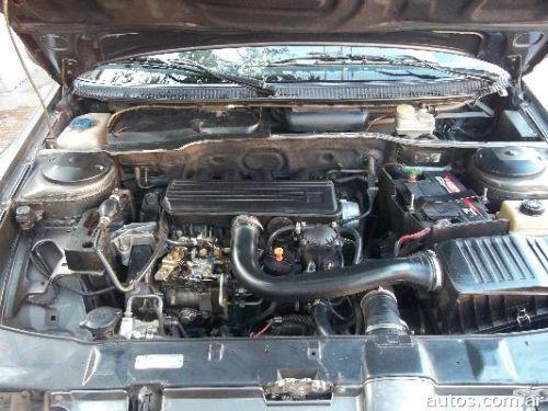 Ars 28 000 Peugeot 405 Gld 1 9 Con Fotos En La