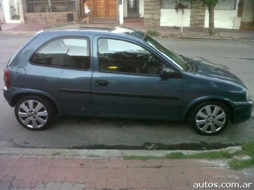 Fotos De Chevrolet Corsa 1 6 Mpfi En Cordoba Capital Ars 37 000 Aa