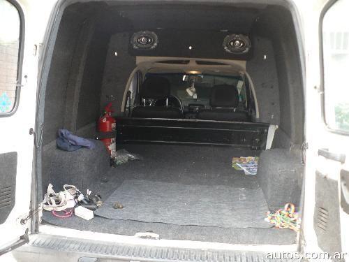 Ars Chevrolet Corsa Combo 1 7 Con Fotos En