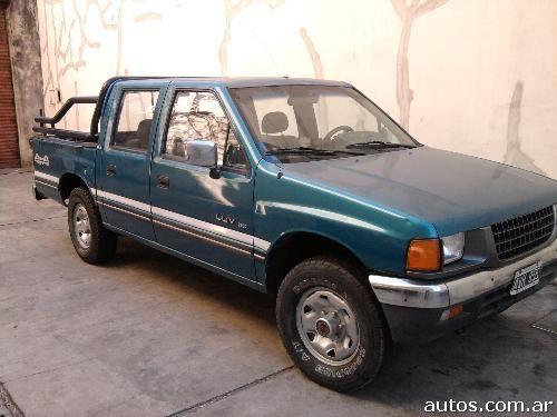 Ars 47000 Chevrolet Luv 23 4x4 Dc Full Con Fotos En Villa