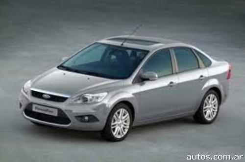 ARS 98.208 | Ford Focus EXE STYLE 1.6 (con fotos!) en Flores, a�o