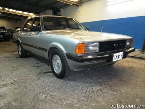Ars Ford Taunus Ghia 2 3 Autom Tico Con Fotos