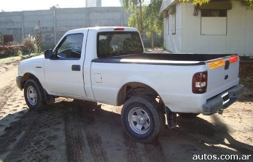 Ars 75 000 Ford Ranger 2 3l Con Fotos En Escobar A 239