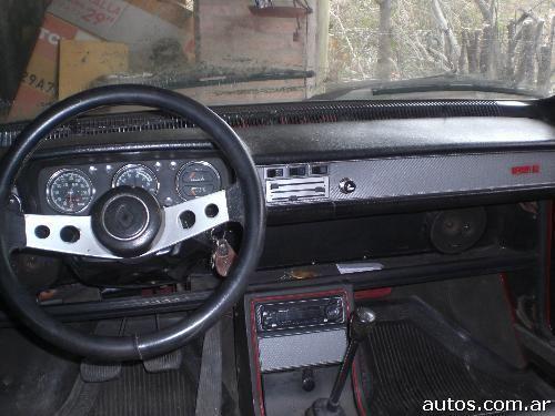 Ars 35 000 Renault 12 Alpine Con Fotos En C 243 Rdoba