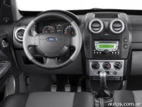 Ars 91 490 Ford Ecosport 1 6 Con Fotos En Congreso