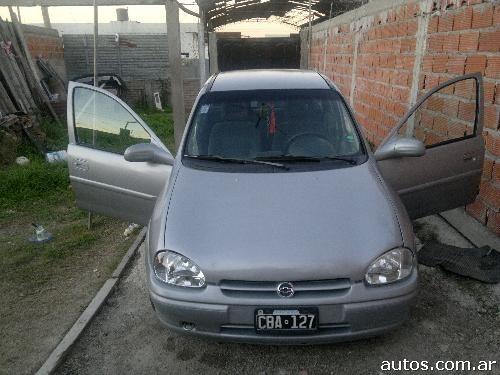Ars 26 000 Chevrolet Corsa Base 4p Con Fotos En Berisso Ai O