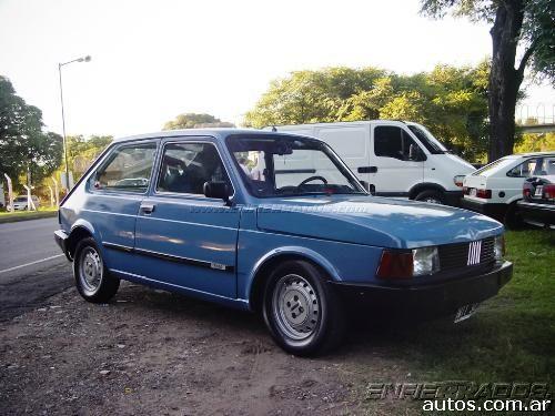 Ars 18 000 Fiat 147 Spazio Tr Lujo Con Fotos En Lomas De