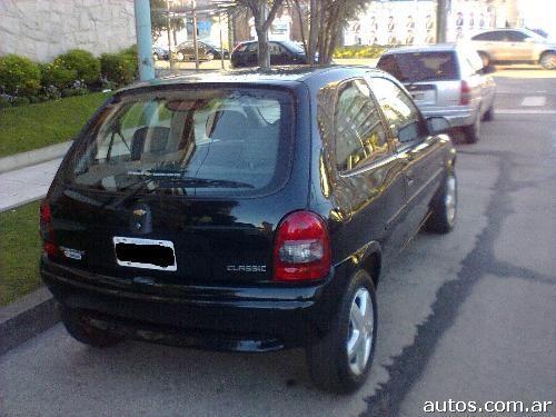 Ars Chevrolet Corsa Lt Full Full 3 Ptas Con