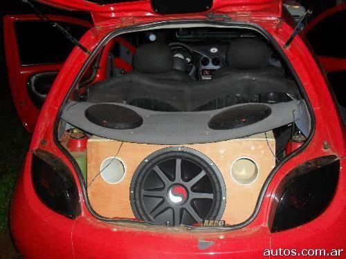 Venta De Carros >> $ARS 28.500 | Ford Ka 1.3 full (con fotos!) en San Ignacio, año 1997, Nafta