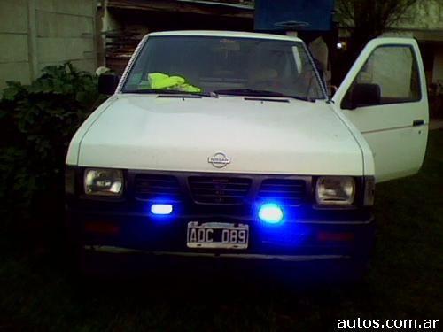 Fotos De Nissan En Mar Del Plata Us A O 1995 Diesel