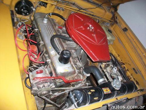 Ars 40 000 Dodge Polara Rt Con Fotos En Godoy Cruz