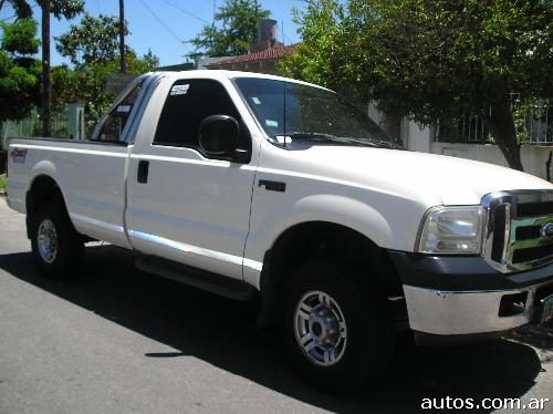 Santa Cruz Toyota >> $ARS 180.000 | Ford F-100 XLT (con fotos!) en San Rafael ...