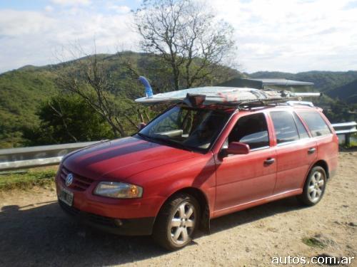 Ars 48 000 Volkswagen Gol Country Con Fotos En Villa