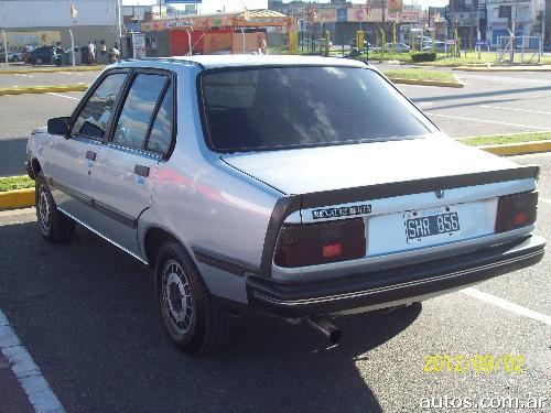 Ars 26 000 Renault 18 Gtx 2 Con Fotos En La Matanza