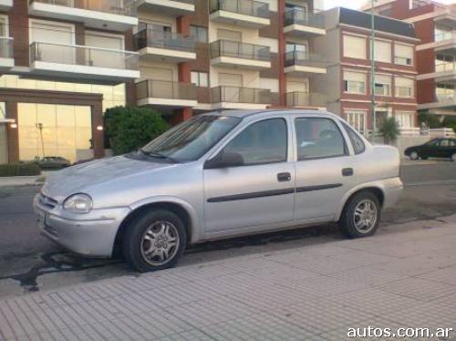 Ars Chevrolet Corsa Gls Con Fotos En Mar Del