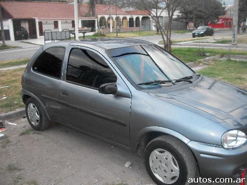 Ars 27 000 Chevrolet Corsa Clasic Con Fotos En Salta Capital