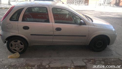 Ars Chevrolet Corsa 2 Diesel 1 8 Con Fotos En