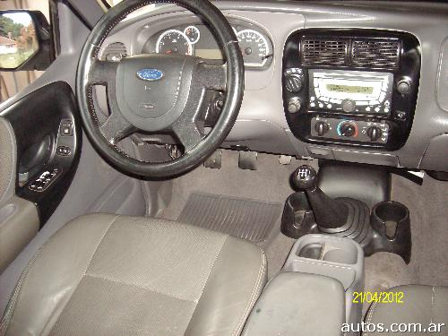 Ars 129 000 Ford Ranger 3 0 Tdi C D Limited Con Fotos
