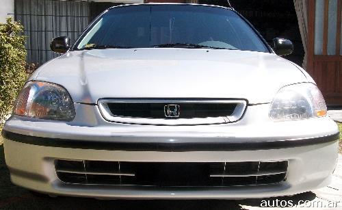Fotos De Honda Civic Hatchback En Mar Del Plata Ars 50