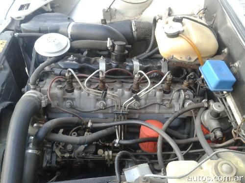 Fotos De Peugeot 504 Xs En Rio Ceballos Ars 20 900 Aa O 1994 Diesel