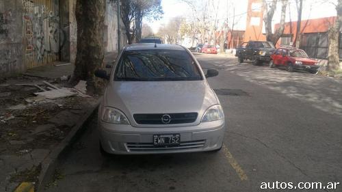 Chevrolet Corsa 2 1 8 Diesel Con Fotos En Mar Del Plata