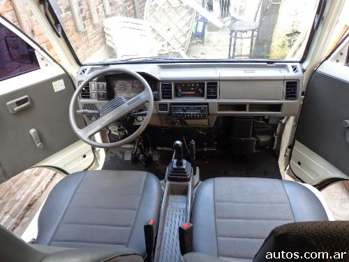 Ars 38 000 Suzuki Super Carry Minibus Con Fotos En